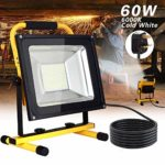 60w 6000lm LED Work Light